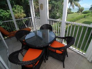 Gulf view, pet friendly, Island Beach Club condo - Sanibel Island vacation rentals