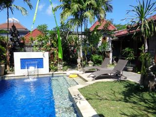 Angel Villa 3 suites Pool/Jepun/Lumbung *Boutique - Ubud vacation rentals