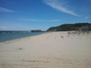 Nice Condo with Long Term Rentals Allowed and Shared Outdoor Pool - Gabicce Monte vacation rentals