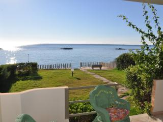 Nice Villa with Deck and A/C - Pula vacation rentals