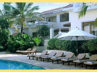 resort in north and south goa - Cavelossim vacation rentals