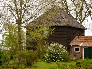 Nice 2 bedroom Farmhouse Barn in Diever - Diever vacation rentals