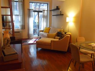 W.Village -Trendy Meat Packing Apt. w/ Balcony - - New York City vacation rentals
