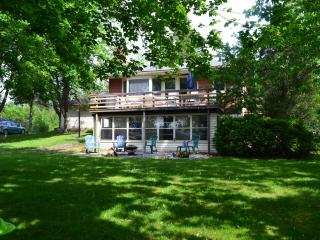 Campbellford, on the Trent River - Marmora vacation rentals