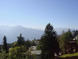 Mesnil 6 - 126 - - Crans-Montana vacation rentals