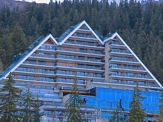 Crans-Ambassador 205 - 033 - - Crans-Montana vacation rentals