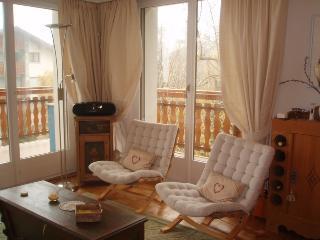 Marigny Cervin 19  - 081 - - Crans-Montana vacation rentals