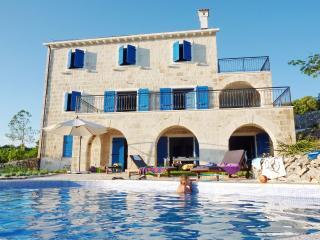 Villa Amarina Trogir amazing view, pool, concierge - Trogir vacation rentals