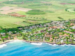 Four Bedroom Villa for Ten in Poipu Kai - Poipu vacation rentals