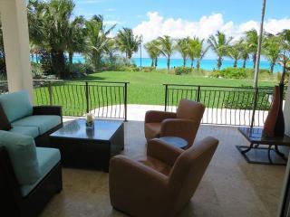 Regent Grand,  Grace Bay Beach Front Condo - Providenciales vacation rentals