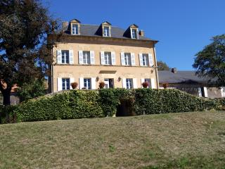 Magnificent manor house - Thiviers vacation rentals