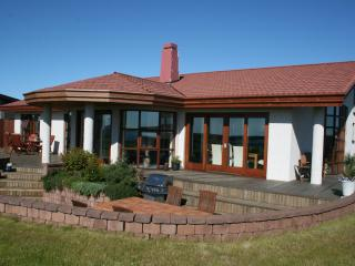 35 min to Reykjavik.15  to airport / Blue Lagoon - Iceland vacation rentals