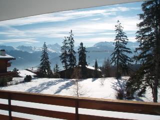 Beautiful 4 bedroom Condo in Sierre - Sierre vacation rentals
