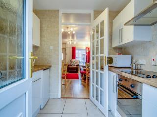 Belfast Apartment - 4 star 2 bedroom accommodation - Belfast vacation rentals