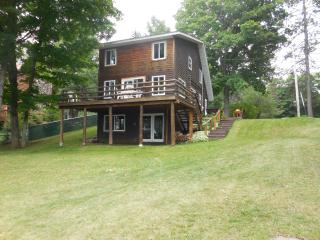 Vacation Rental in Upper Peninsula Michigan