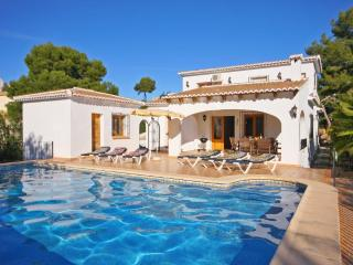 Carpe Diem - Javea vacation rentals