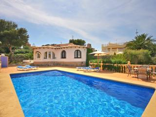 Barcola - Costa Blanca vacation rentals