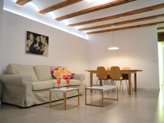 Cozy Apartment. Barrio del Carmen. Fully Renovated - Valencia vacation rentals