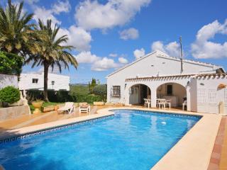 Casa Cele - Llosa de Camacho vacation rentals