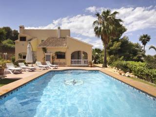 Villa Alegre - Javea vacation rentals