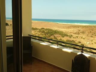 Fabulous ocean view apartment in Asilas - Asilah vacation rentals