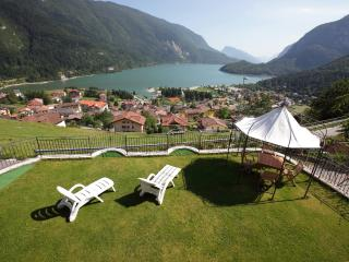 Nice Condo with Internet Access and Central Heating - Molveno vacation rentals