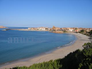 Sardinia:Isola Rossa-Let house 30m from the beach - Badesi vacation rentals