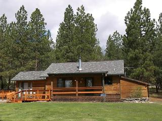 Comfortable Cabin with Internet Access and Satellite Or Cable TV - Hamilton vacation rentals