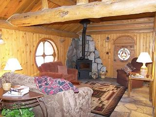 Nice 2 bedroom Cabin in Victor with Internet Access - Victor vacation rentals