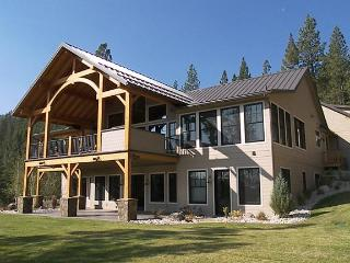 Burr Creek Lookout - Victor vacation rentals
