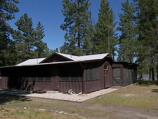 Charming 3 bedroom Cabin in Hamilton - Hamilton vacation rentals