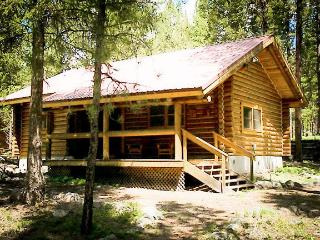 Romantic 1 bedroom Darby Cabin with Internet Access - Darby vacation rentals