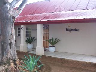 Bloekomhuis self catering - Smithfield vacation rentals