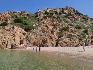 Sardegna :Costa Paradiso – To Let Little villa - Sardinia vacation rentals