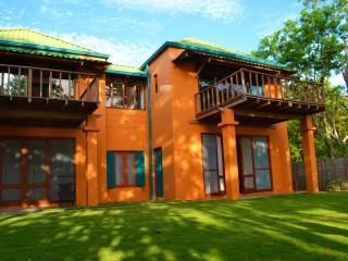 Casa Mandarina, 4 bedroom Beachfront House - Playa Grande vacation rentals