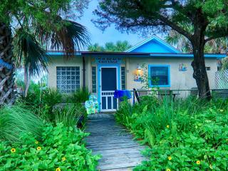 Our Beach Cottage St. Augustine Florida - Saint Augustine Beach vacation rentals