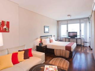 Perfect Condo with Internet Access and Hair Dryer - Buenos Aires vacation rentals