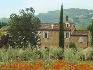 7 bedroom Farmhouse Barn with Internet Access in Bettona - Bettona vacation rentals