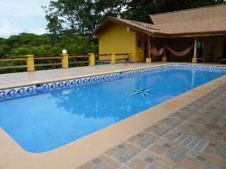 GUEST ROOM  AMAPOLA - Tambor vacation rentals
