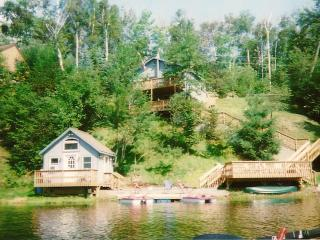 **Beautiful Cozy Cottage on Lake Eden** - Barton vacation rentals