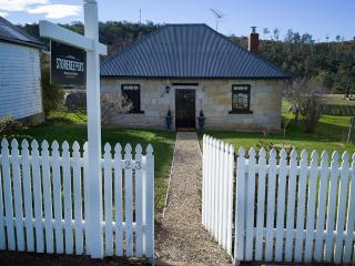 The Storekeeper's Boutique Accommodation - Buckland vacation rentals