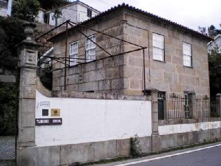 Self Catering in Porto Manso, Baião - 90021 - Northern Portugal vacation rentals