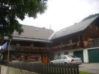 Self Catering in Saureggen - 35019 - Carinthia vacation rentals