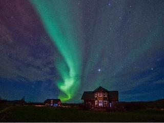 Viking Villa 12, Golden Circle - Fludir vacation rentals