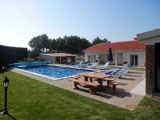 Self Catering in Praia d´el Rey - 50272 - Costa de Lisboa vacation rentals
