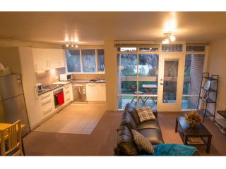 2.5 BR apt in central Canberra - Glenelg vacation rentals