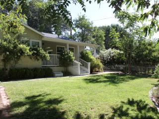 Peaceful in Paso - Close to Downtown and Wineries - Paso Robles vacation rentals