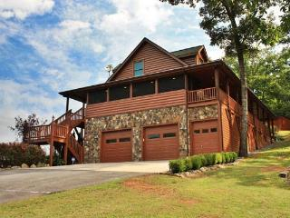 Sky Mountain Lodge - Sylva vacation rentals