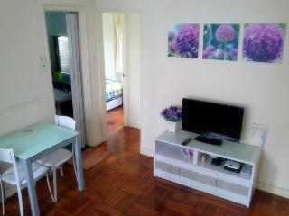 2 Bedroom Vacation Rental Near MTR in Hong Kong - Hong Kong Region vacation rentals