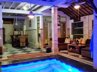 Firdaus 100X peaceful modern villa, Seminyak, Bali - Seminyak vacation rentals